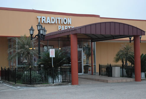 tradition party